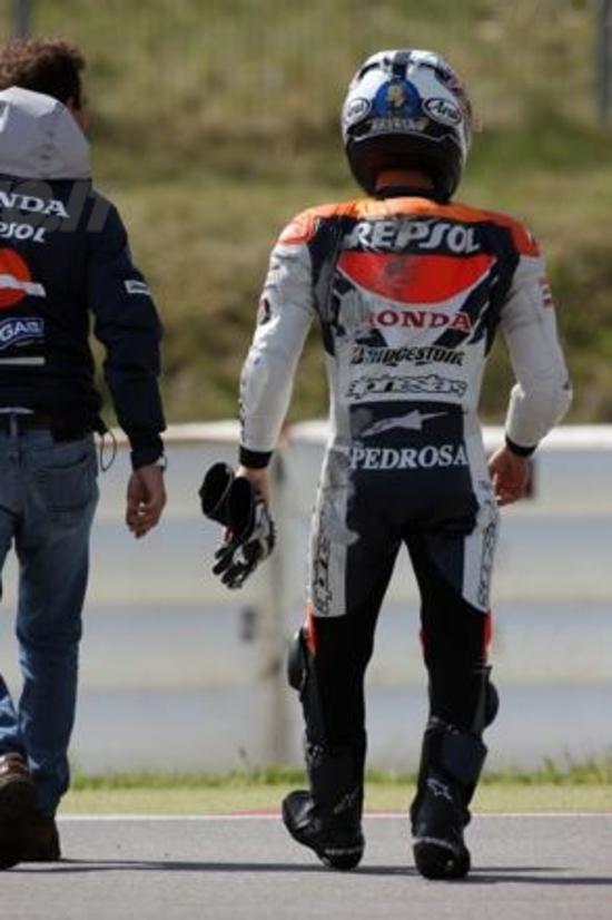 Alpinestars e le tute dei piloti di MotoGP