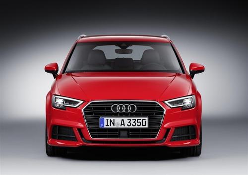 Audi A3 Sportback, nuovo allestimento Admired (3)