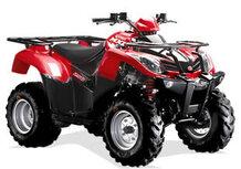 Kymco MXU 250 (2007 - 16)