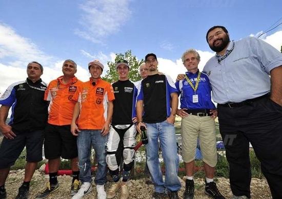 Cairoli e Philippaerts al Motocross delle Nazioni!