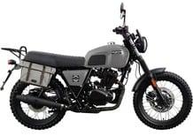 Brixton Motorcycles Felsberg 125 X (2019)
