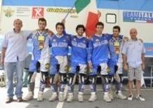 Campionato Europeo Enduro. La prova in Portogallo