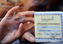 Manovra fiscale: patente sospesa e multa doppia per chi evade RC Auto
