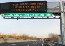 Limite in autostrada a 150 km/h, De Vita: «Aumenta la probabilità di incidenti»