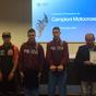 EICMA 2018. FMI premia i campioni Motocross e Supercross