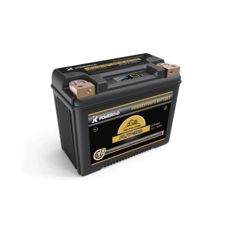 EICMA 2018: InTec, specialista del battery management