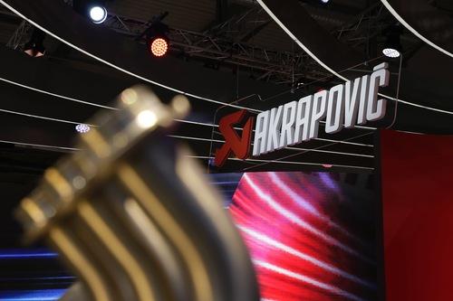 EICMA 2018: Akrapovic per tutte le novità (4)