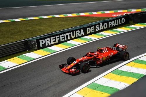 F1, GP Brasile 2018: Vettel, niente penalità: solo multa e reprimenda (7)