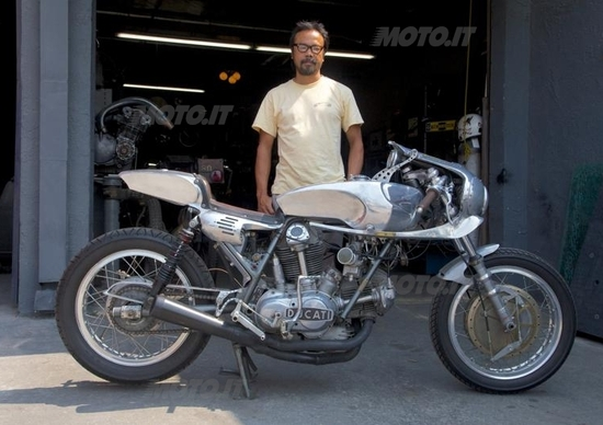 Motor Bike Expo 2018: Shinya Kimura ospite d'onore