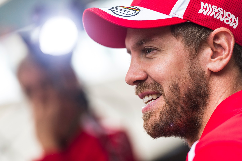 Gp del Brasile: Hamilton in pole davanti a Vettel, Raikkonen 4°
