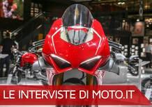 EICMA 2018: le nuove supersportive BMW e Ducati di Eicma 2018