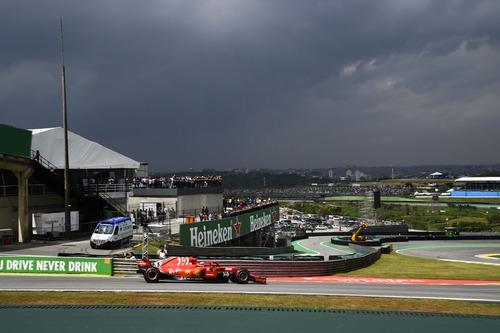 F1, GP Brasile 2018, Verstappen: «Ocon? È un idiota» (6)