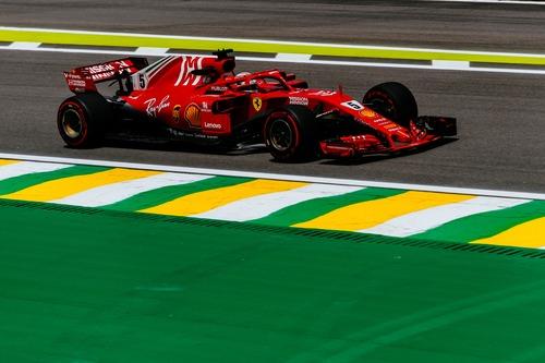 F1, GP Brasile: Verstappen, due giornate di lavori socialmente utili per la rissa con Ocon (2)