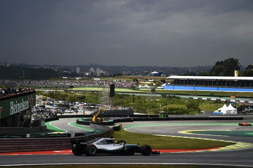 F1, GP Brasile: Verstappen, due giornate di lavori socialmente utili per la rissa con Ocon (5)