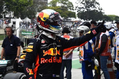 F1, GP Brasile: Verstappen, due giornate di lavori socialmente utili per la rissa con Ocon (8)