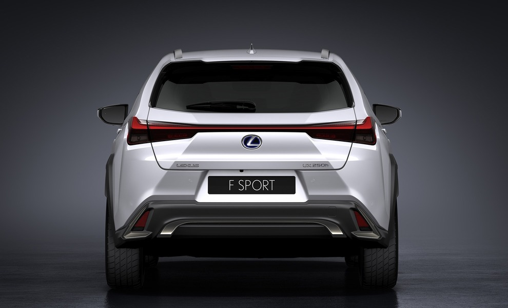 Lexus UX (5)