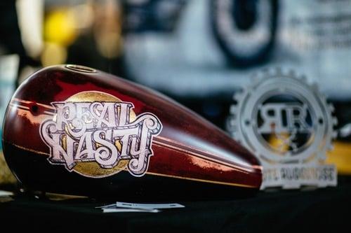 Eternal City Motorcycle Custom Show: torna Roma capoccia!