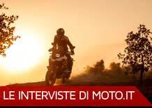Talk Show: le nuove maxi enduro BMW, KTM e Yamaha a Eicma 2018