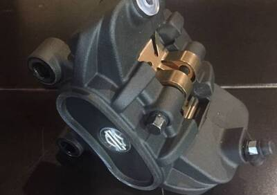 H-D® pinza posteriore ABS per Sportster 41300039 Harley-Davidson - Annuncio 7481090