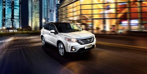Paradosso Cina: Costruttori auto esteri mettono in gamma le stesse vetture e SUV locali? (2)