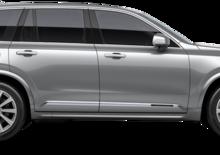 Promozione Volvo XC90: offerta leasing privati e aziende