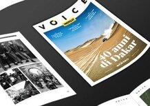 Ecco il nuovo magazine di Moto.It: Voice. Ora è scaricabile online