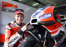 Casey Stoner e Ducati non rinnovano il contratto