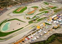 Orari TV MotoGP. GP di Valencia 2018