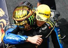 Pecco Bagnaia e Luca Marini: la grande stagione Moto2 e le ambizioni 2019