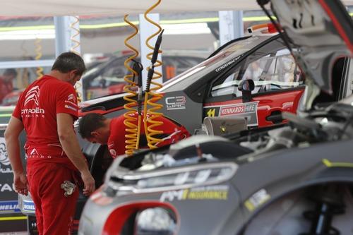 WRC18 Australia. Partito l'ultimo, e cruciale Rally della Stagione (3)
