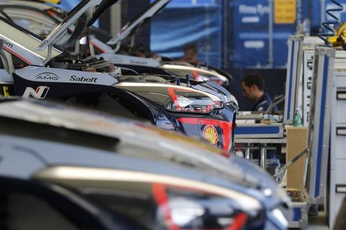 WRC18 Australia. Partito l'ultimo, e cruciale Rally della Stagione (4)