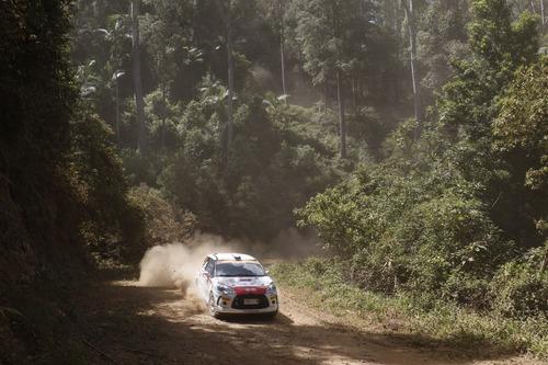 WRC18 Australia. Partito l'ultimo, e cruciale Rally della Stagione (9)