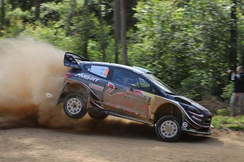 WRC18 Australia. Partito l'ultimo, e cruciale Rally della Stagione (2)