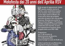 MC Pompone: Motofesta Aprilia RSV