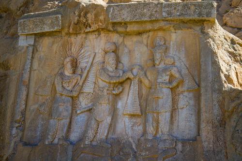 Silk Road: part II (3)
