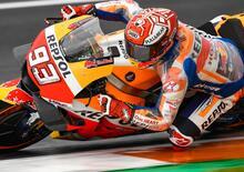 MotoGP. I commenti dei piloti dopo le FP2