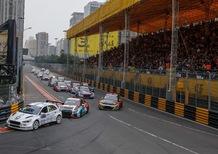 WTCR 2018 Macao, Gara1: Vernay primo, Muller e Tarquini si giocano il titolo