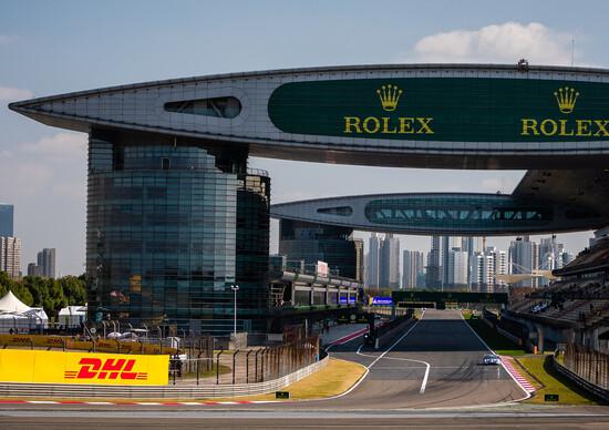 WEC 2018 Shangai, Qualifiche: prima fila Toyota [video]