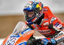 MotoGP. Dovizioso vince il GP di Valencia