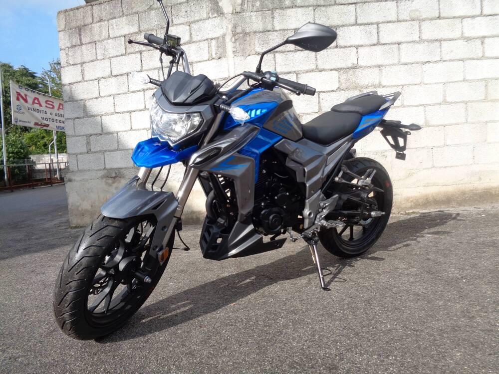 Vendo Senke SK Naked Sport 125 (2017 - 20) nuova a