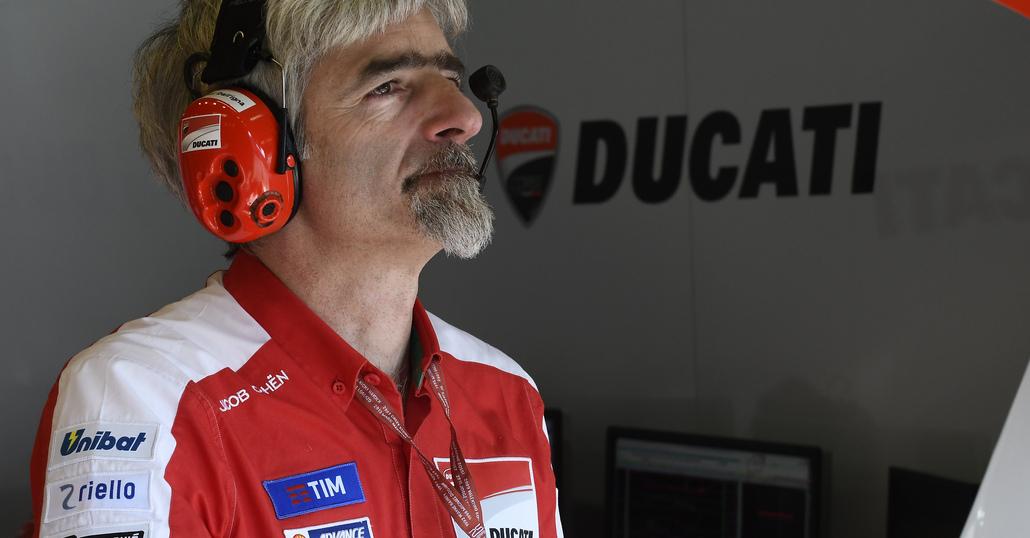MotoGP. Dall'Igna: Il matrimonio Ducati/Lorenzo è stato positivo