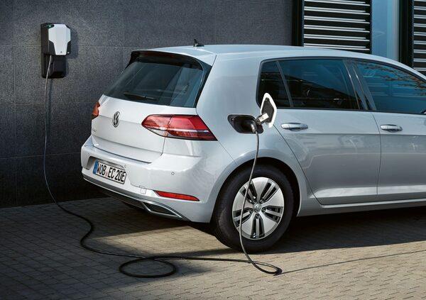 VW, 44 miliardi di euro di investimenti per la mobilità elettrica entro il 2023