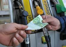 Vacanze di Pasqua col caro benzina. I prezzi tornano a salire