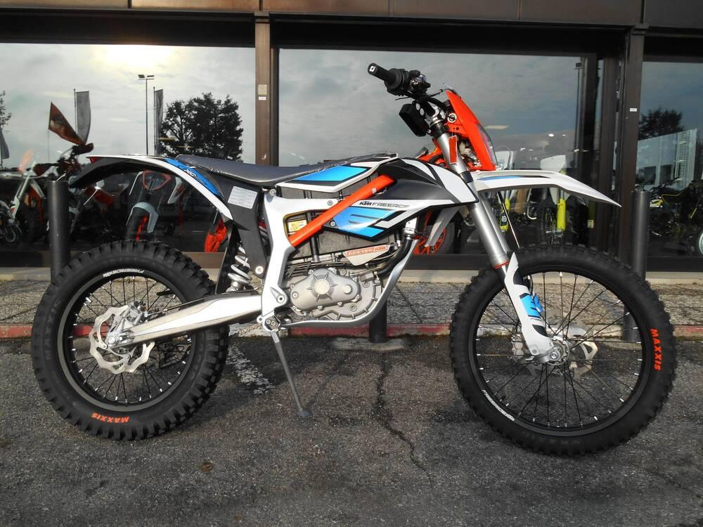 KTM Freeride E-EXC (2014 - 19)