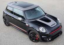 MINI John Cooper Works, arriva la Knights Edition (e non solo)