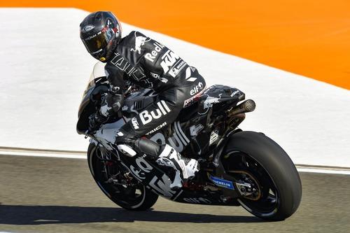 Test MotoGP. Viñales chiude in testa anche nel Day 2 (2)