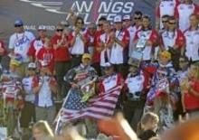 Agli Usa il Motocross delle Nazioni
