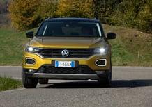 Volkswagen T-Roc 1.6 L TDI 115 CV. Diesel per tutti [Video]
