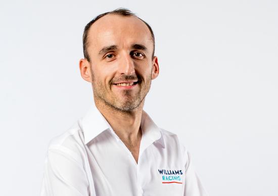 F1: ufficiale Robert Kubica in Williams nel 2019
