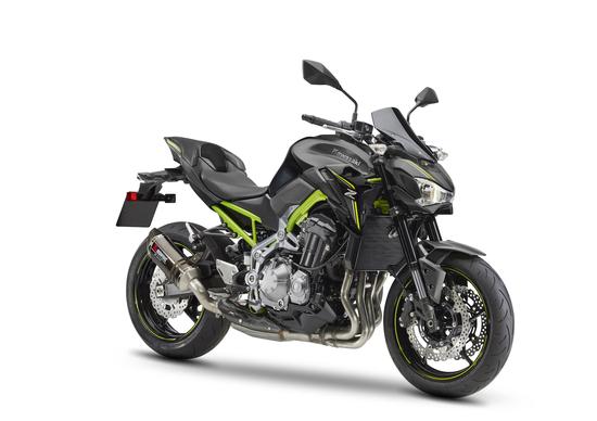 Kawasaki: promozioni su Z900 e Versys 650